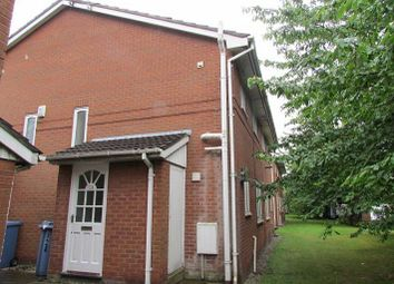 Thumbnail 1 bedroom town house for sale in Acorn Court, Toxteth, Liverpool