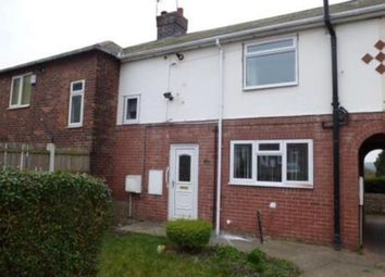 Thumbnail 2 bed town house for sale in Lindale Gardens, Rotherham
