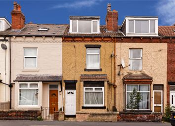 Thumbnail 4 bed terraced house for sale in Highfield Road, Leeds, West Yorkshire