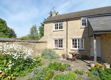 Thumbnail 1 bedroom semi-detached house to rent in Hastings Hill, Churchill, Chipping Norton