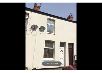 Thumbnail 2 bed terraced house to rent in Montrose Ave, Blackpool