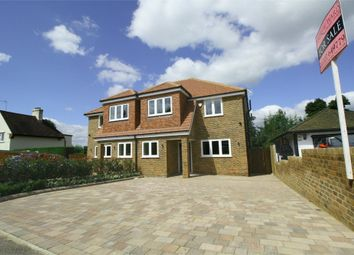 Thumbnail 3 bed semi-detached house to rent in Moffats Lane, Brookmans Park, Hatfield