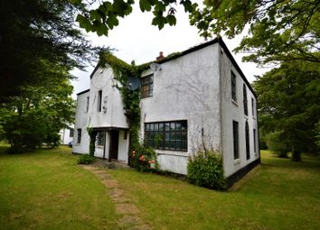 Thumbnail 6 bed detached house for sale in Chester Road, Bucklow Hill, Mere