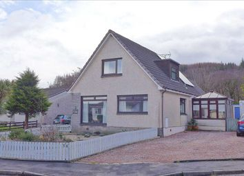 Thumbnail 3 bed detached house for sale in Murray Crescent, Murray Estate, Lamlash