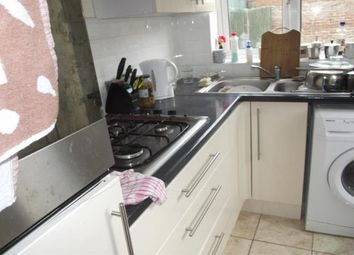 Thumbnail 4 bed property to rent in Berwick Road, London