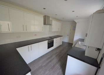 Thumbnail 3 bed terraced house to rent in Cleveland Road, Southsea