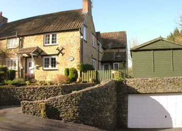 Thumbnail 3 bed property for sale in Maperton, Wincanton