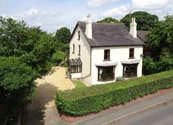 Thumbnail 6 bedroom detached house for sale in Windmill Hill, Rough Close