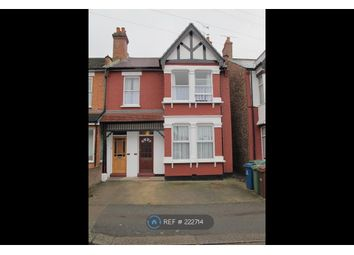 Thumbnail 2 bed flat to rent in Greenhill Road, Harrow