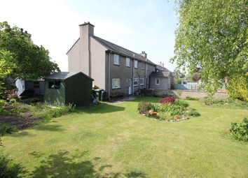 Thumbnail 2 bed terraced house for sale in Field Head Place, Flookburgh, Grange-Over-Sands