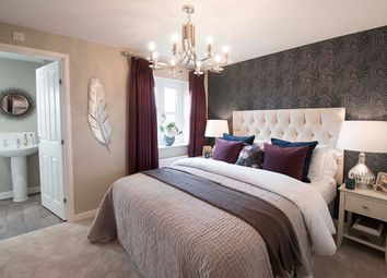 "Thumbnail 3 bed property for sale in ""Windsor"" at Belgrave Road, Minster On Sea, Sheerness"