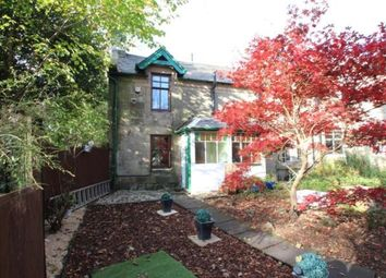 Thumbnail 1 bed end terrace house for sale in Busby Road, Carmunnock, Glasgow