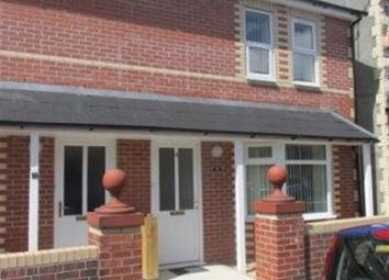 Thumbnail 3 bed property to rent in Lower Pyke Street, Barry