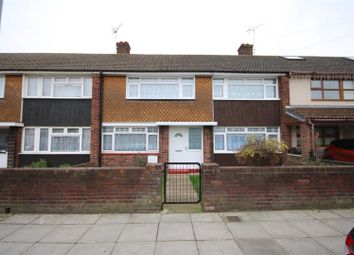 Thumbnail 4 bed terraced house for sale in Aylen Road, Portsmouth