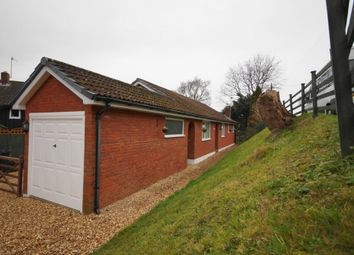 Thumbnail 3 bed bungalow for sale in Brook Lane, Corfe Mullen, Wimborne