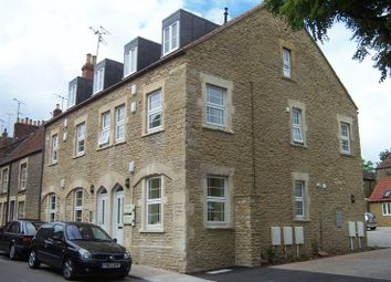Thumbnail 1 bed flat to rent in Catherine Street Mews, Hoopers Barton, Frome