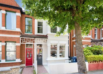 Thumbnail 3 bed terraced house for sale in Brookfield Road, London