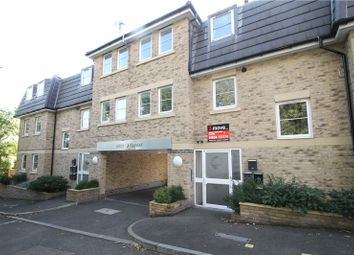 Thumbnail 2 bed flat for sale in Basi Court, 1 Dunnings Lane, Rochester