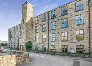 1 bed flat for sale in Victoria Apartments, Padiham, Burnley, Lancashire BB12