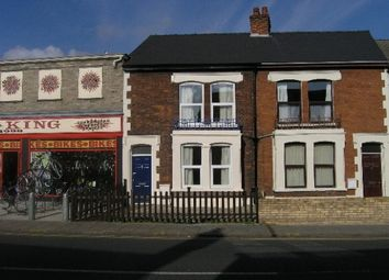Thumbnail Room to rent in 201 Mill Road, Cambridge