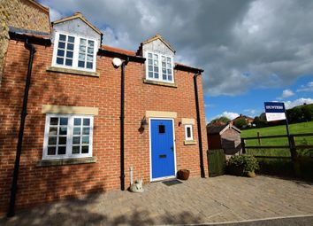 Thumbnail 3 bed end terrace house for sale in Pearsons Yard, Swinton, Malton