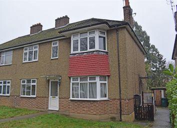 Thumbnail 2 bed maisonette for sale in Brunswick Park Road, London