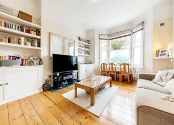 Thumbnail 1 bed flat to rent in Caldervale Road, London