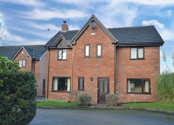 4 bed detached house for sale in Glossop Road, Marple Bridge, Stockport SK6