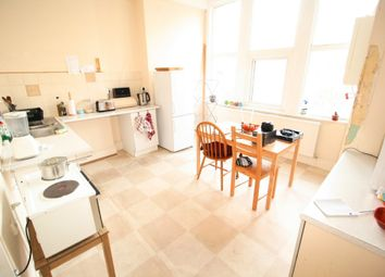 Thumbnail 1 bedroom flat to rent in Barnpark Terrace, Teignmouth