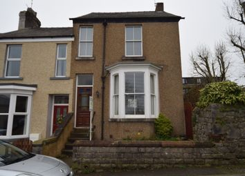 Thumbnail 3 bedroom end terrace house for sale in Myrtle Terrace, Dalton-In-Furness