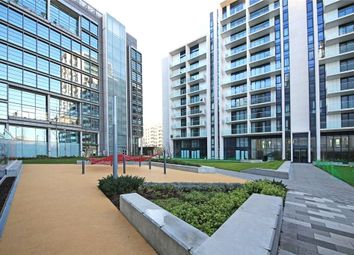 Thumbnail 2 bed flat for sale in Pienna Apartments, 2 Elvin Gardens, Wembley