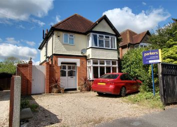 Thumbnail 3 bed detached house for sale in Tamarisk Avenue, Reading, Berkshire