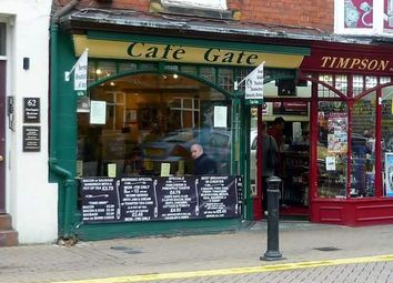 Thumbnail Restaurant/cafe for sale in Chester