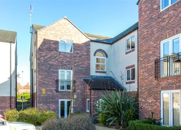 Thumbnail 2 bed flat to rent in Potternewton Mount, Leeds, West Yorkshire