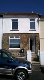 Thumbnail 3 bed terraced house to rent in Arfryn Place, Merthyr Tydfil
