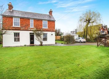 Thumbnail 3 bed semi-detached house to rent in Alfold Bars, Loxwood, Billingshurst
