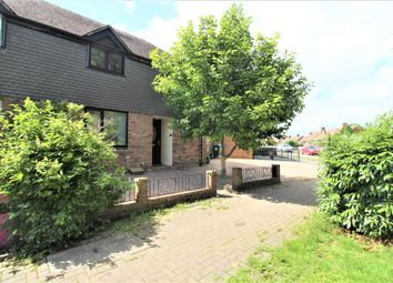 Thumbnail 3 bed semi-detached house to rent in Warmstone Close, Waddesdon