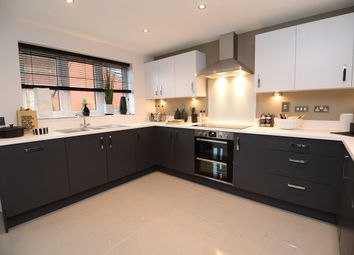 4 bed detached house for sale in Beeby Road, Scraptoft LE7