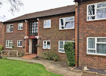 Thumbnail 2 bed flat for sale in Halleys Court, Woking
