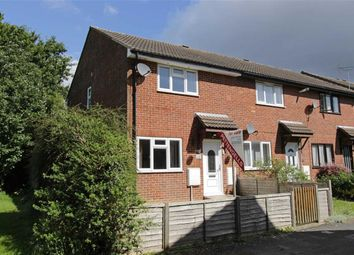 Thumbnail 3 bed property for sale in Brownsea Close, New Milton