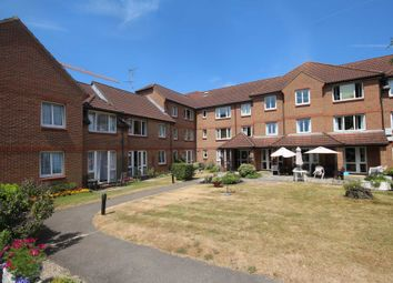 Thumbnail 1 bed flat for sale in Tebbit Close, Bracknell