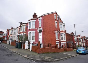 Thumbnail 5 bed end terrace house to rent in Molyneux Drive, Wallasey, Merseyside