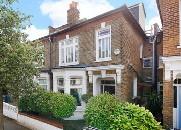 Thumbnail 5 bedroom terraced house for sale in Trossachs Road, East Dulwich