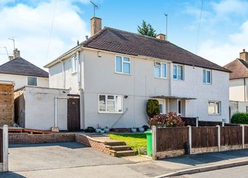 Thumbnail 3 bedroom semi-detached house for sale in Brooksby Lane, Nottingham