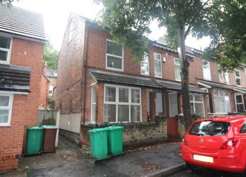 Thumbnail 3 bedroom terraced house to rent in Derby Grove, Lenton