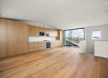 Thumbnail 2 bed flat to rent in Chalcot Road, London