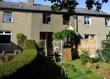 Thumbnail Property for sale in Llanystumdwy, Criccieth, Gwynedd