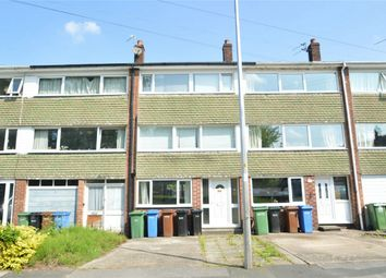 Thumbnail 4 bedroom town house for sale in Lowndes Close, Offerton, Stockport, Cheshire