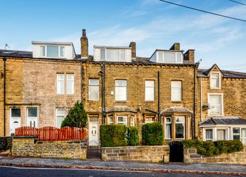 Thumbnail 4 bed terraced house for sale in Highfield Lane, Keighley, West Yorkshire