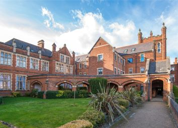 Thumbnail 2 bed flat for sale in Royal Connaught Drive, Bushey